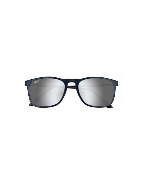 grey full frame sunglasses 1 min