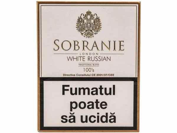 white russian min