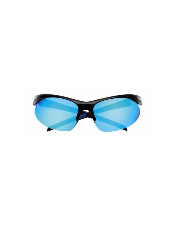 zippo blue semi rimless wrap sports sunglasses 1 min min
