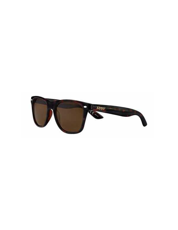 zippo brown mirror classic sunglasses min