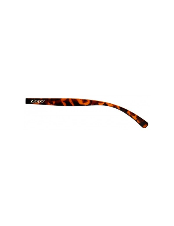 zippo yellow mirror circular sunglasses with brow bar 2 min