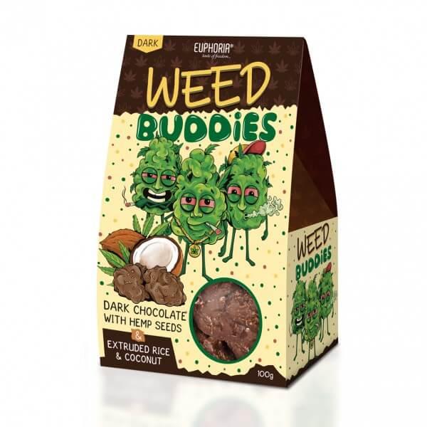 weed buddies 100g 1