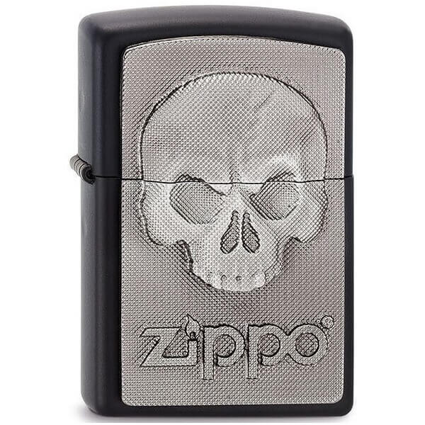 141920 bricheta zippo phantom skull 1