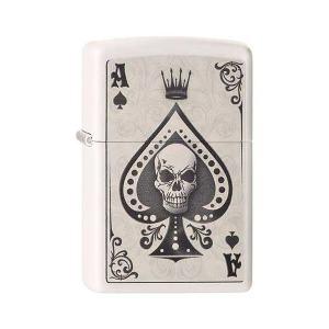 144560 bricheta zippo ace skull card 1