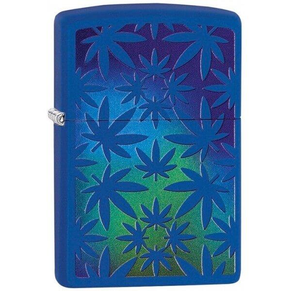180027 bricheta zippo weed design 1