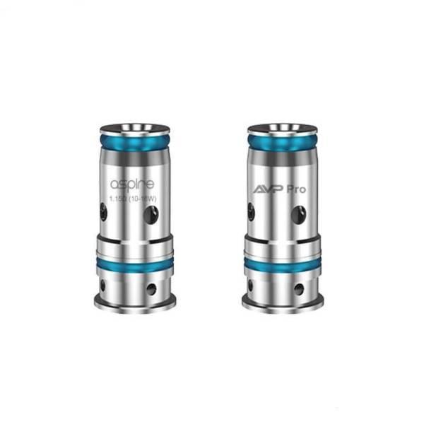 aspire avp pro coil standard coil 1 15ohm 1