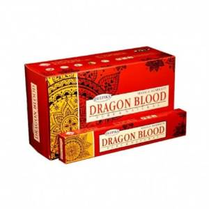 betigase parfumate dragon blood 1