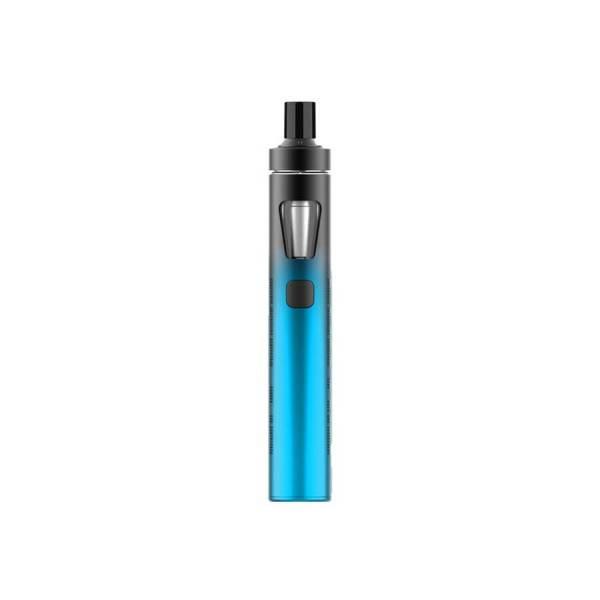 kit ego aio 1500mah eco friendly joyetech gradient blue 1