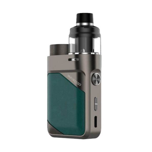 kit swag px80 vaporesso emerald green 1