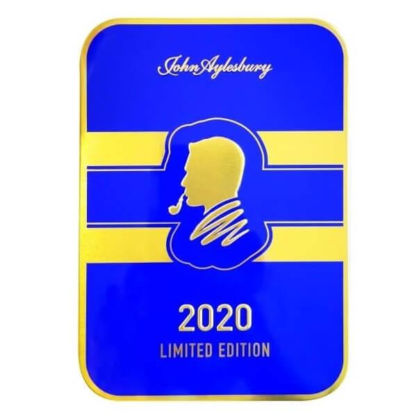 tutun pentru pipa john aylesbury limited edition