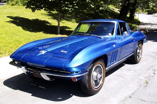 1960 Chevrolet Stingray