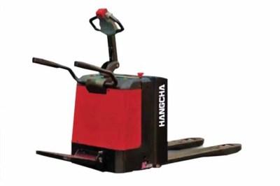 hangcha - elektrische transpallet premium 2.0-3.0 ton