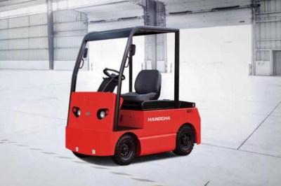 hangcha - tractor - 10-15 ton