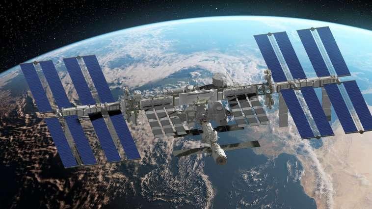 Le premier film russe dans l'espace avec des acteurs va être tourné en octobre