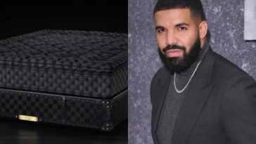 Drake dormirait sur un matelas en crin de cheval à 400 000 dollars