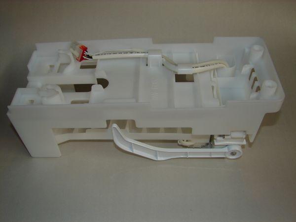DA97 07603A Samsung Complete Icemaker Assembly