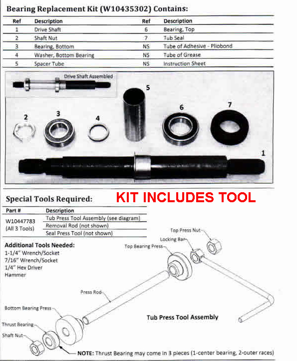 Kenmore Elite Washer Replacement Parts   Reviewmotors.co on