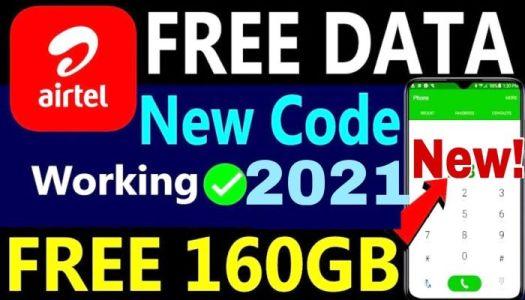 Airtel Free Data tricks