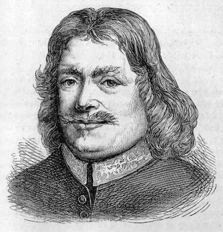 John Bunyan's Trial – The Breedlove Papers