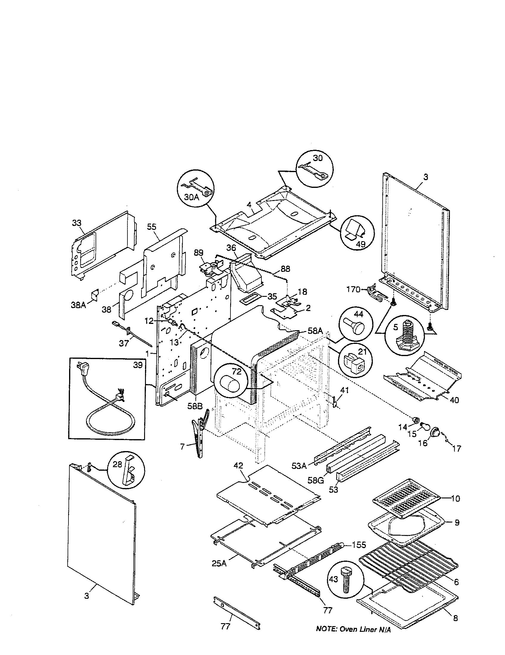 Kenmore 790 Temperature Sensor Probe Kit