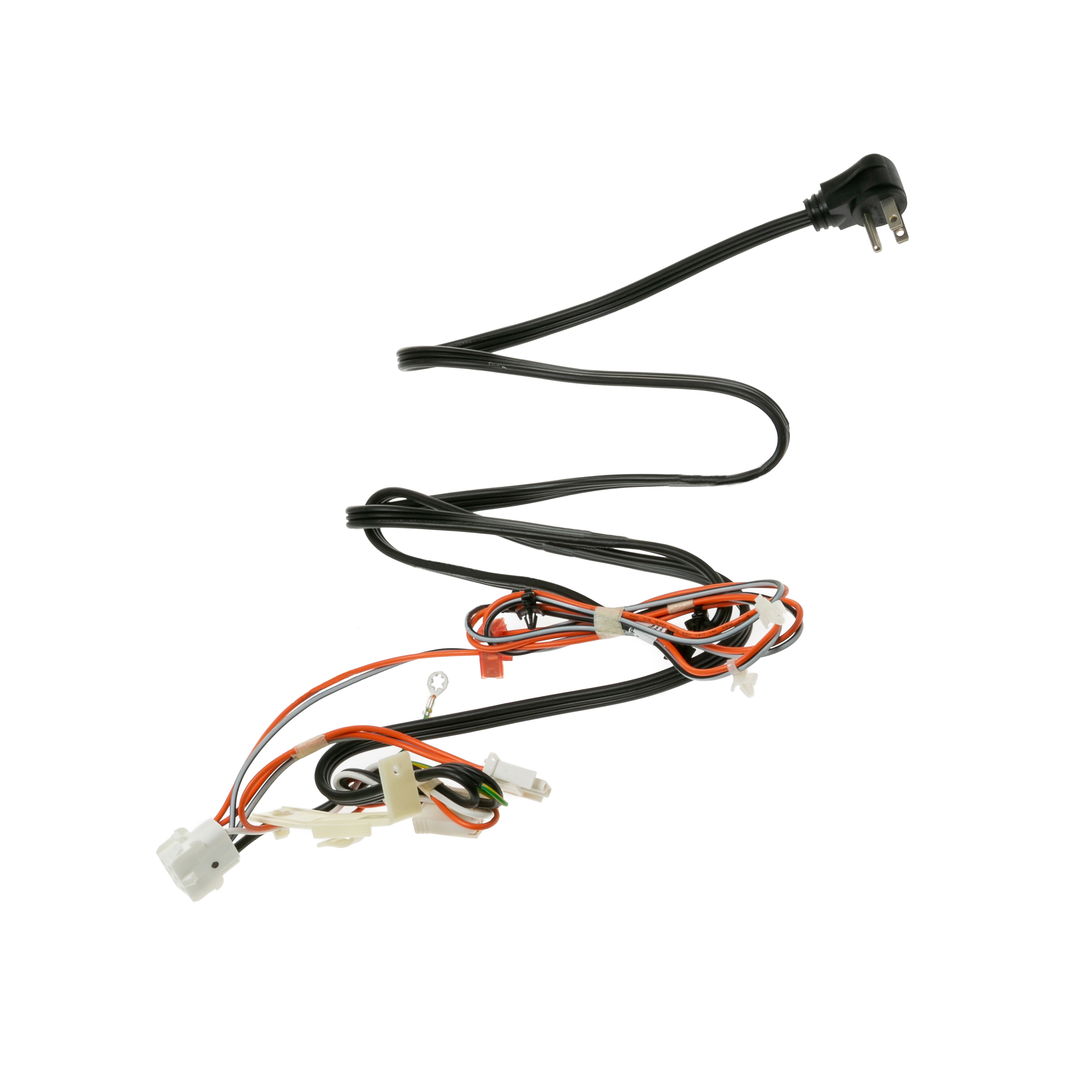 Ge Gte18ethhrbb Wiring Harness Assembly