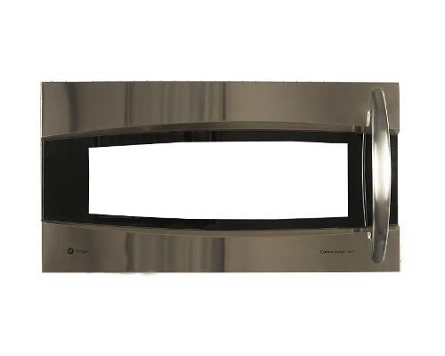 ge pvm1790sr1ss door handle stainless steel genuine oem