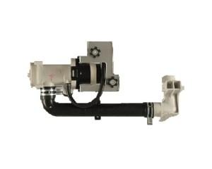 Samsung WF338AAWXAA Drain Pump Assembly  Genuine OEM