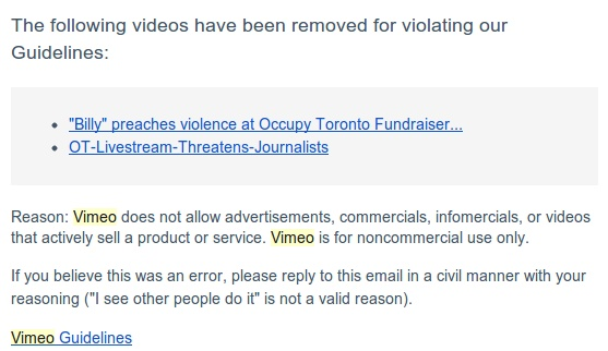 vimeo-taken-down