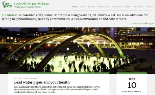 joe-mihevec-website-city-councillor-most-expensive