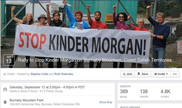kinder-morgan-burnaby-protest-stephen-collis