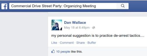 dan-wallace-comm-drive-de-arrest