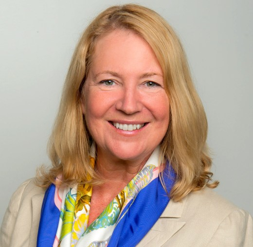 Lisa Barrett: Green Party Vancouver-Centre