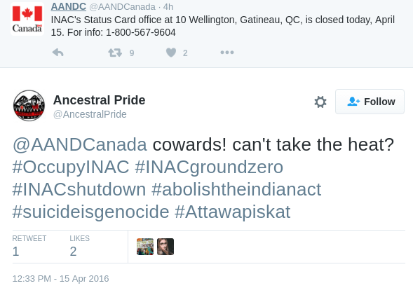 inac-montreal-status-card-office-closed-ancestral-pride