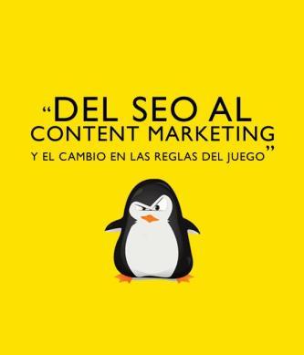 Del SEO al Content Marketing