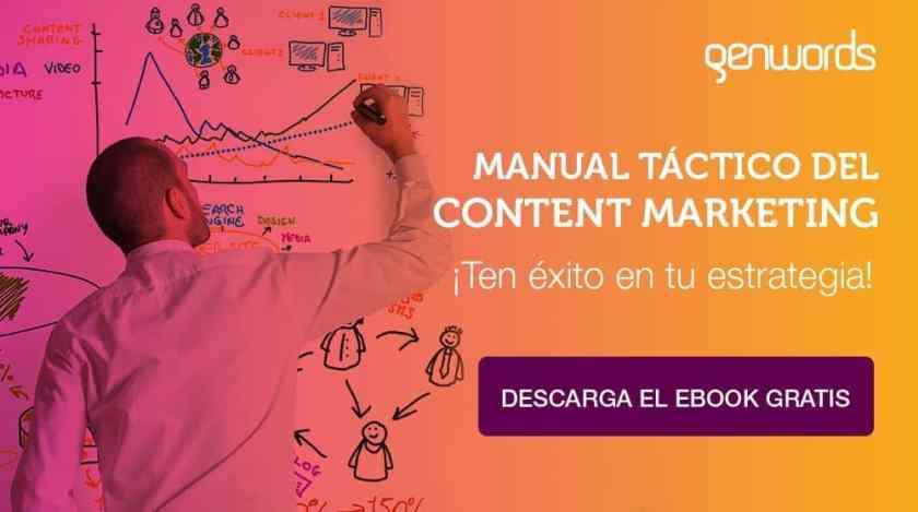 eBook Manual T�ctico de Content Marketing 2