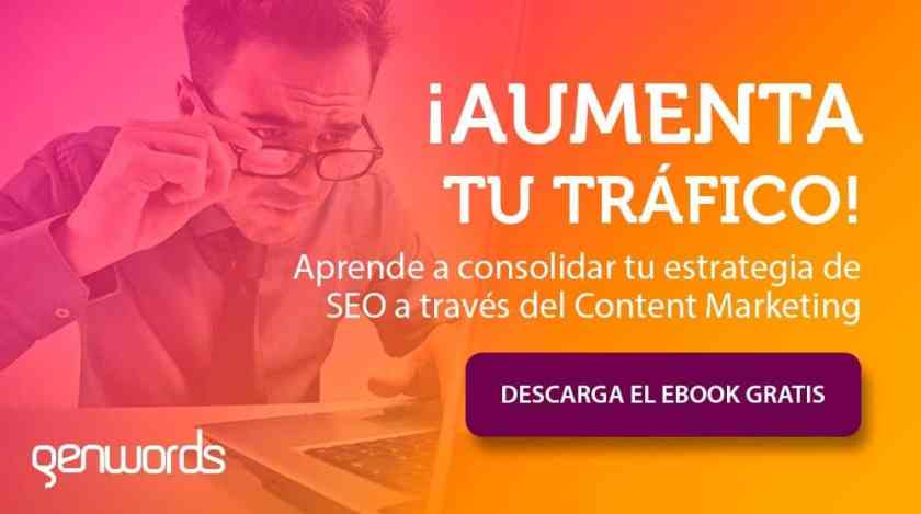 Del SEO al Content Marketing