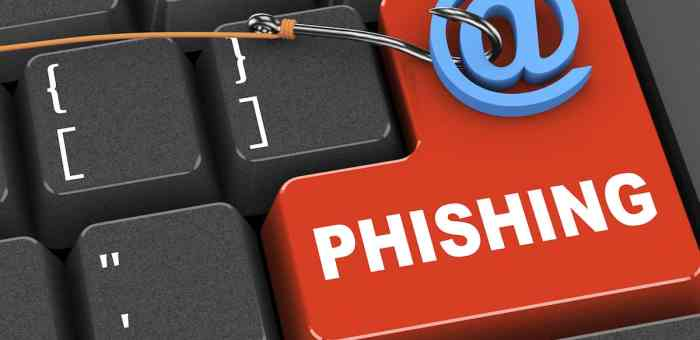 How to Protect Your Organization from Spear Phishing Scams