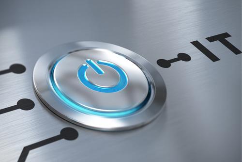 Hardware power button image