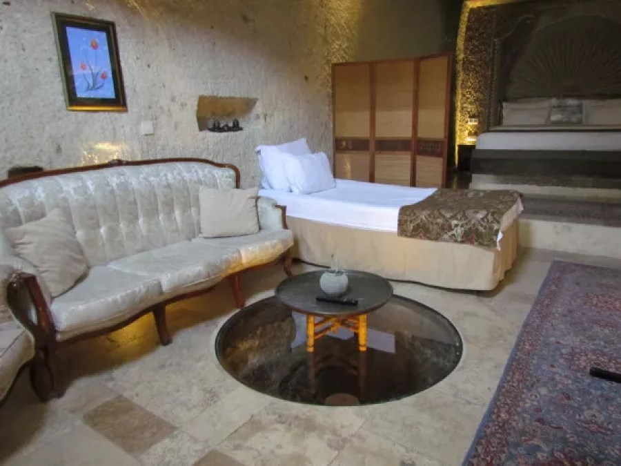 Cave Suite Eren Bey Goreme