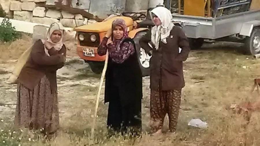Cappadocia womens