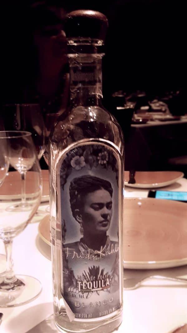 Frida Tequila