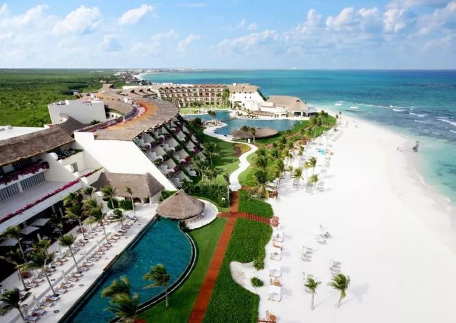 Photo Courtesy Of Grand Velas Resort