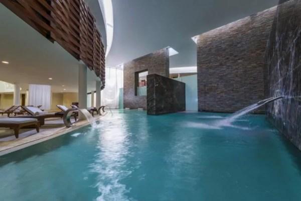 Se Spa pool