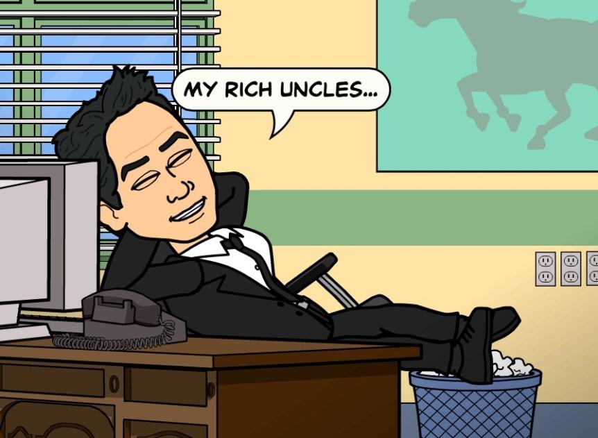 My Rich Uncles