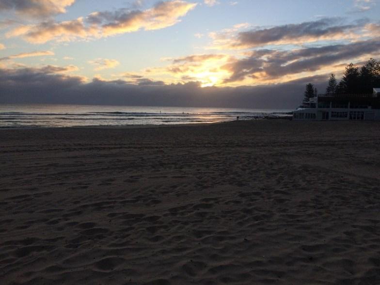 Ausie Beach