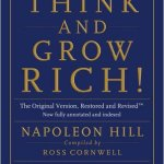 GYM Book Review: Think and Grow Rich by Napoleon Hill