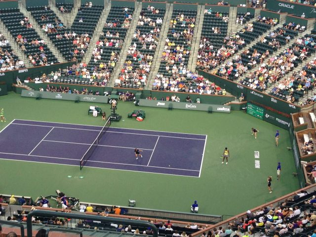 How to Save Money on the BNP Paribas Open