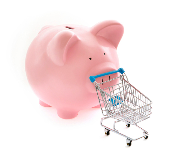 Saving Money on Groceries- The Easy Way