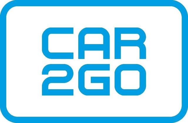 CAR2GO VANCOUVER LOCATIONS