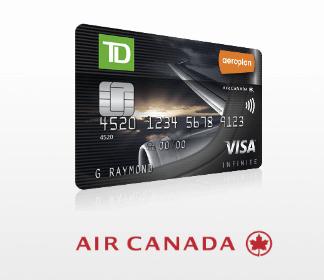 Td Aeroplan Visa Infinite Card Review Genymoney